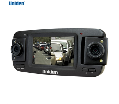 Uniden iGo Cam: HD Accident Camera/Vehicle Recorder/Reverse Camera