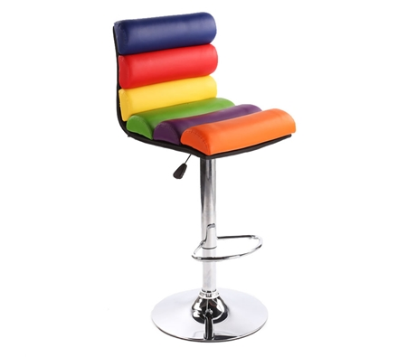 Multi Colour Galaxy Bar Stool Online Shopping Shopping