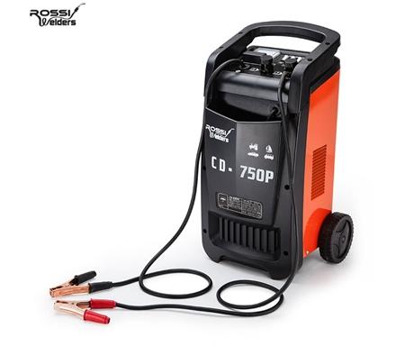 750A 12V / 24V Single Phase Battery Charger