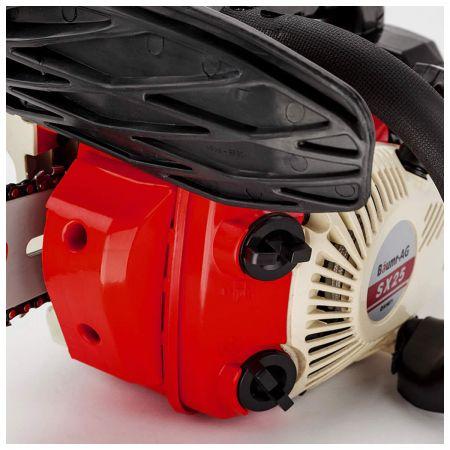 baumr ag sx25 chainsaw manual
