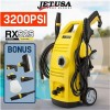 Electric 3200psi Pressure Washer