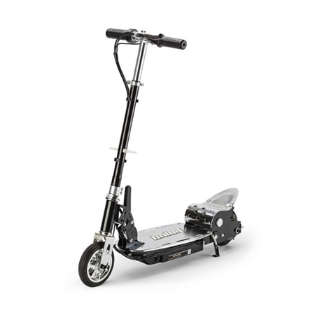 Bullet adjustable and foldable electric scooter for both for Folding motorized scooter for adults
