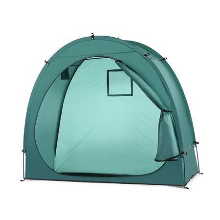 Green Waterproof Bike Storage Tent  sc 1 st  Shopping Square & Green Waterproof Bike Storage Tent - Online Shopping @ Shopping ...