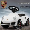 Ride On Toy Car Licensed Porsche 911 Turbo S