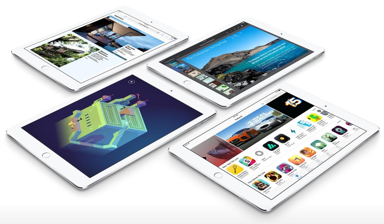 apple ipad air 2 128gb wifi ios tablet pc gold au warranty ebay. Black Bedroom Furniture Sets. Home Design Ideas