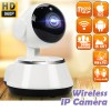 920P WiFi Wireless Network Security CCTV IP Camera Webcam Supported Pan Tilt Night Vision