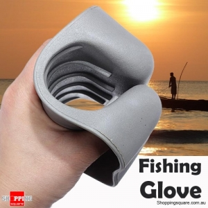 Fishing Protection Glove Device for Fish Tackles Accessories