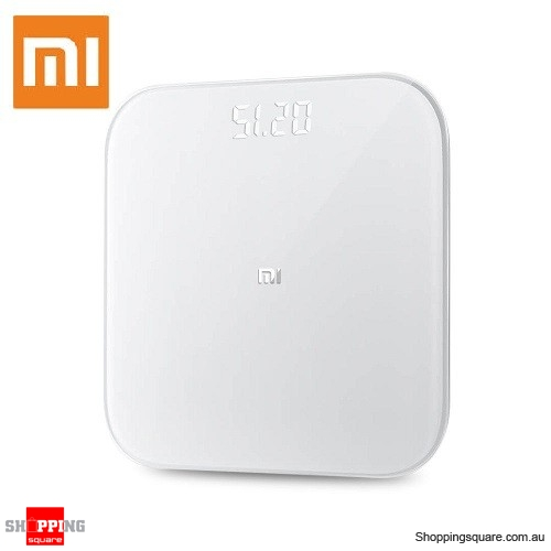 Xiaomi Mi Scale 2.0 Smart Bluetooth Body Weighing Scale APP Control Digital LED Fitness Weight Measurement Tools Scale