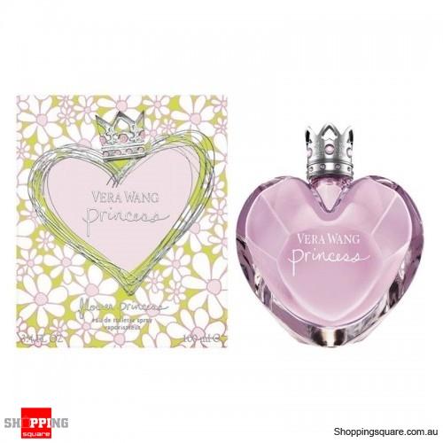 Princess Flower 100ml EDT By Vera Wang For Women Perfume