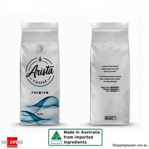 Arista Premium Coffee Beans 1kg