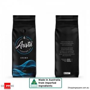 Arista Aroma Coffee Ground 1kg