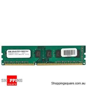 Hynix 2GB DDR3 PC3-1333 Memory for Desktop