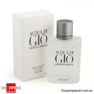 Acqua Di Gio by Giorgio Armani 100ml EDT Fragrance For Men