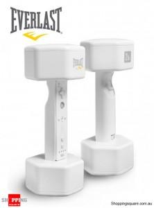 Everlast Dumbbells for the WiiFit - 1kg