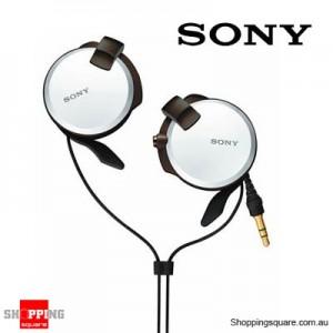 Sony Street Style Headphones - MDRQ38LWW