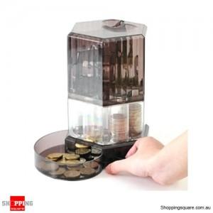 Aussie Coin Sorter & Dispenser