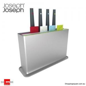 Joseph Joseph Index Plus Chopping Board & Knife Set