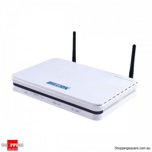 Billion 7800NL All-in-One ADSL2+ Wireless router