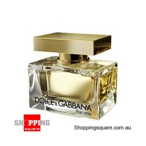 D&G The One 50ml EDP by D&G