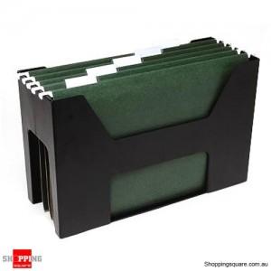 Fellowes Desktopper - Black