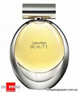 Beauty 50ml EDP SP By Calvin Klein Women Perfume