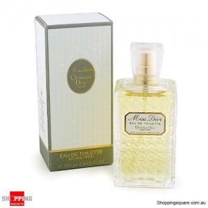 Miss Dior Originale 100ml EDT By Christian Dior Women Perfume