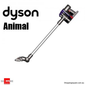 Dyson DC35 Animal Handheld Cordless Vacuum Cleaner