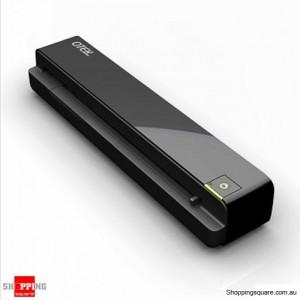 Otek Multi-Function Portable Colour A4/Letter Photo Scanner