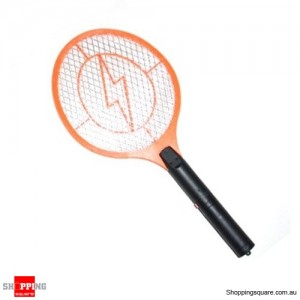 Bug Buster - Electric Fly Swatter