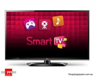"""LG Smart TV 42"""" (107cm) Full HD LED LCD TV 42LS5700"""