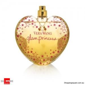 VERA WANG Glam Princess 100ml EDT Spray Perfume For Women