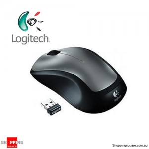 Logitech Wireless Mouse M310 910-001784