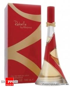 Rebelle 100ml EDP by Rihanna Women Perfume