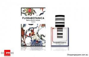 Florabotanica 100ml EDP by Balenciaga Women Perfume
