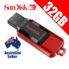 Sandisk 32GB Cruzer Switch CZ52 USB Flash Drive