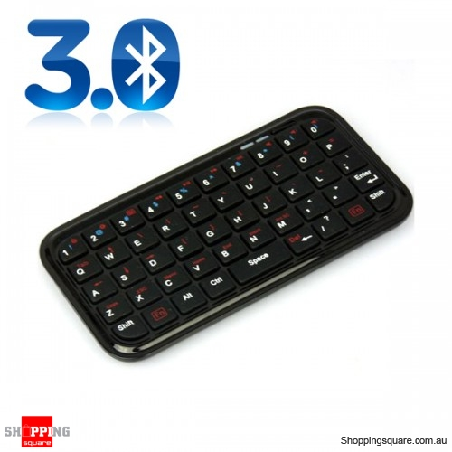 bluetooth keyboard for iphone bluetooth 3 0 mini wireless keyboard for iphone pc 2868
