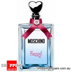 Moschino Funny 100ml EDT by Moschino