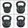 Exercise Kettle Bell Weight 20KG Set - 4pcs
