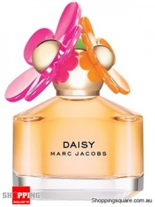 Daisy Sunshine 50ml EDT by Marc Jacobs For Women Perfume