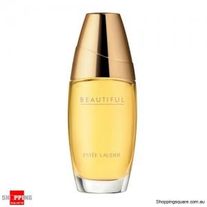 Beautiful 75ml EDP by Estee Lauder