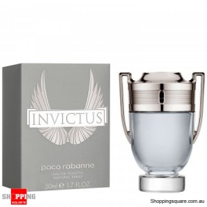 Paco Invictus 50ml EDT by PACO RABANNE Men Perfume