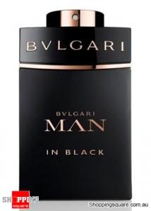 Bvlgari Man Black 60ml EDT by BVLGARI Men Perfume