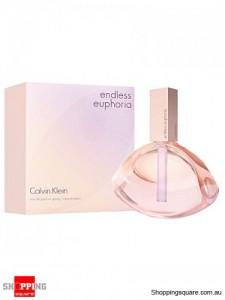 Euphoria Endless 125ml EDP by CALVIN KLEIN Women Perfume