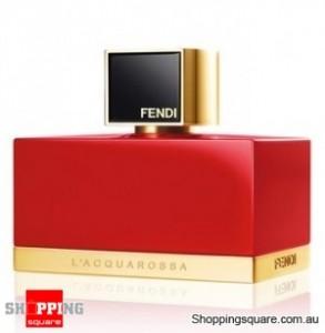 L'Acquarossa Fendi 75ml EDP by FENDI Women Perfume