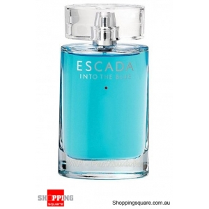 Into The Blue by Escada 75ml EDP