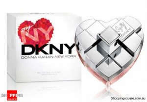 DKNY My NY 100ml EDP by DKNY For Women Perfume