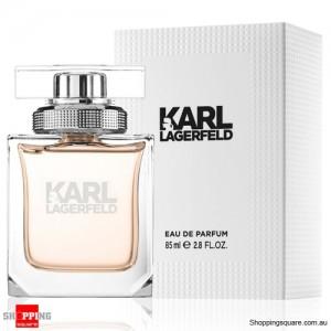 Karl Lagerfeld 85ml EDT by KARL LAGERFELD For Women Perfume