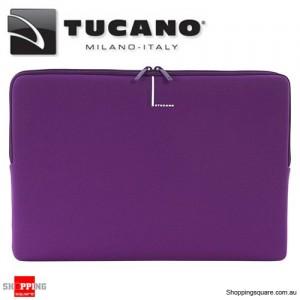 Tucano Second Skin Colore Notebook 15.6 Inch Purple Colour BFC1516-PP