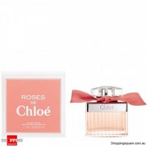Chloe Roses De Chloe 50ml EDT For Women Perfume