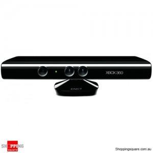 Xbox 360 Kinect Sensor Refurbished